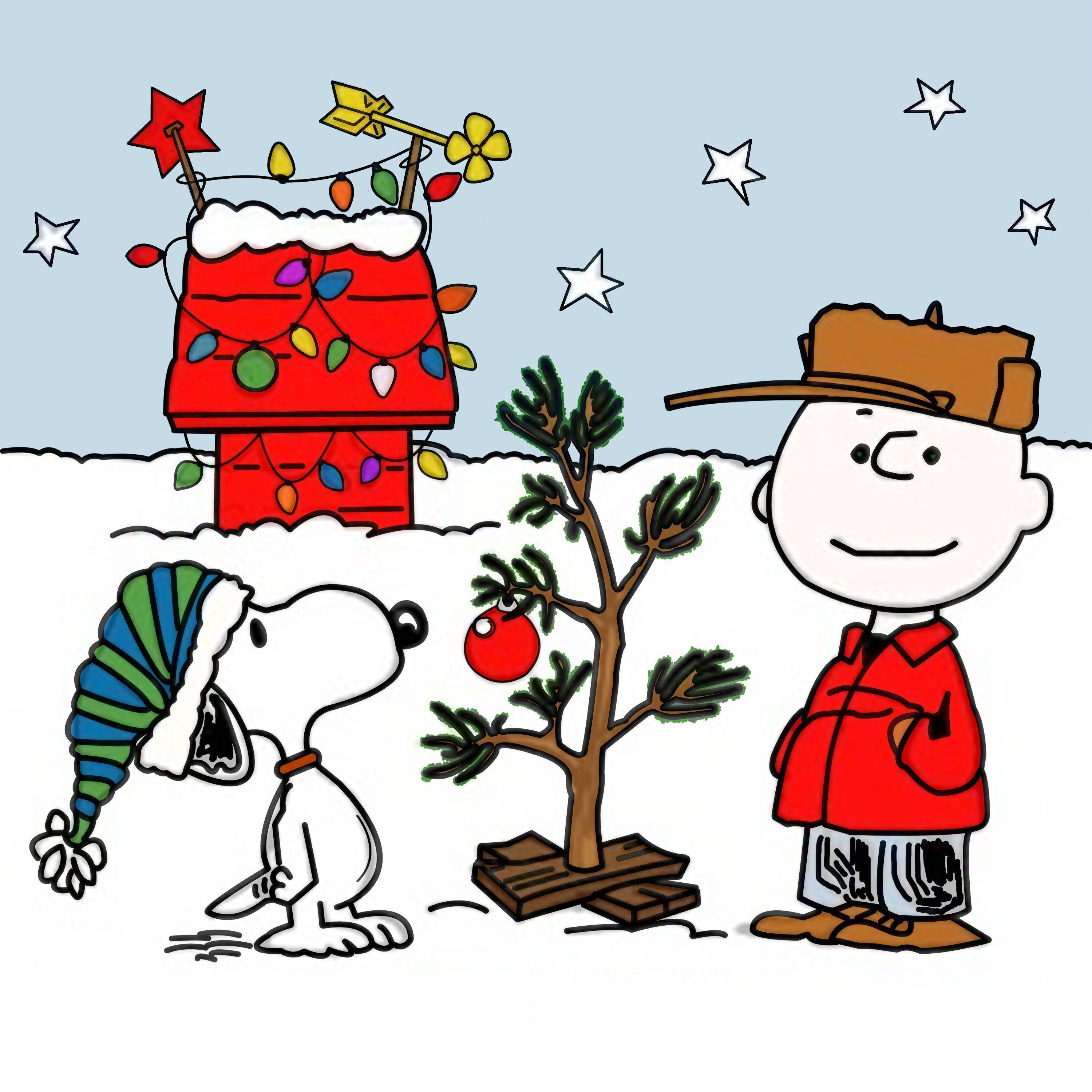 Snoopy christmas backgrounds wallpaper cave - Free snoopy images ...