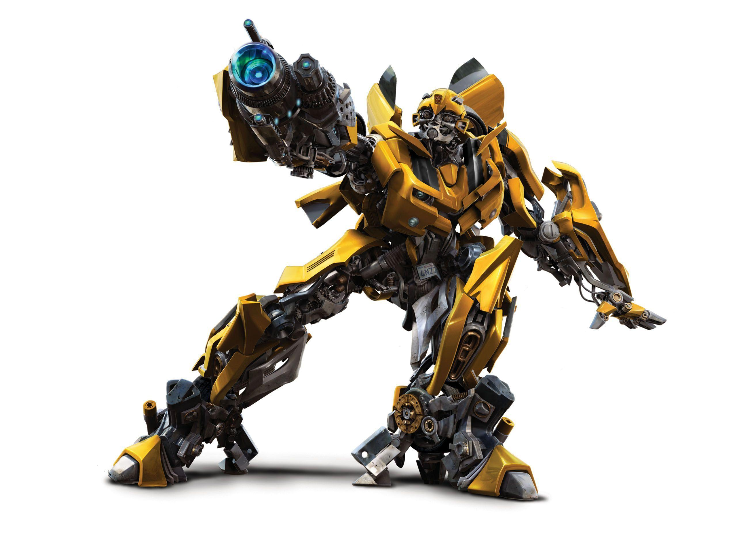 Bumblebee Transformers Wallpapers 23410 Best HD Wallpapers