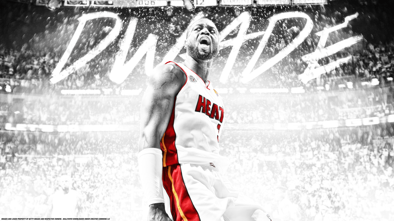 Nba Wallpapers 2013 Heat