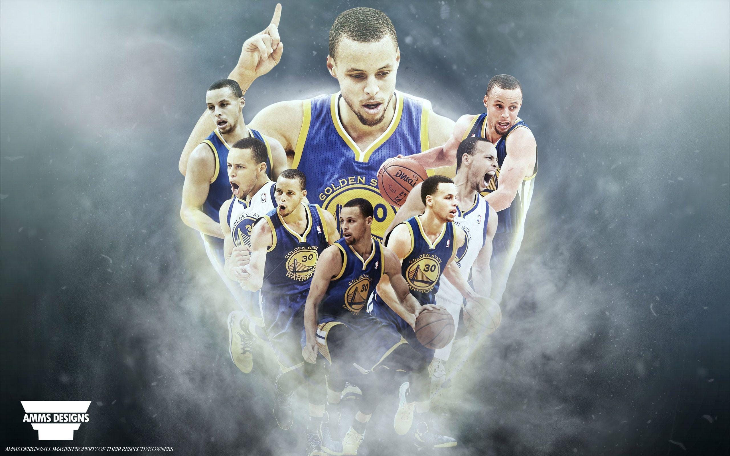 Sport Wallpaper Stephen Curry: NBA Basketball Wallpapers 2015