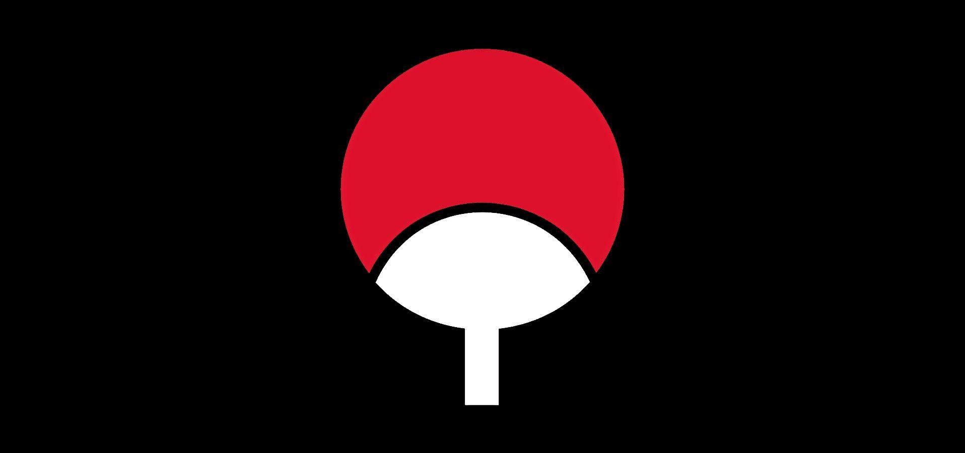 Uchiha Symbol Wallpaper