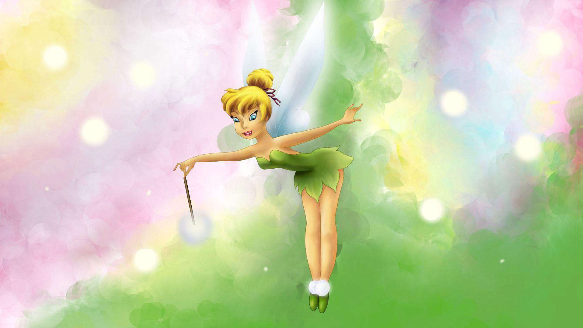 free tinkerbell wallpapers wallpaper cave