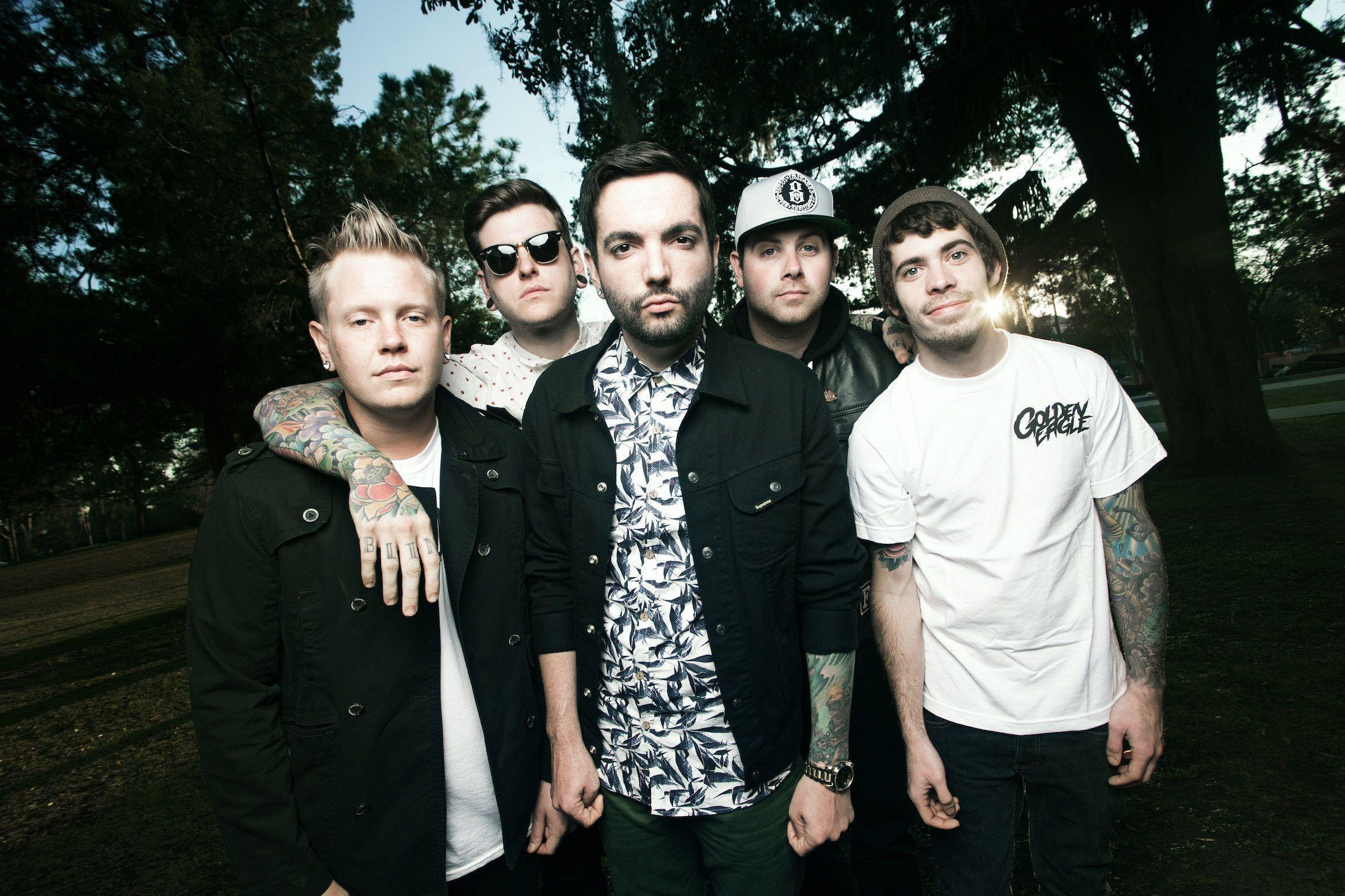 Wallpapers For > A Day To Remember Wallpapers