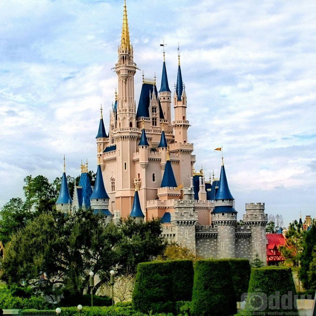 cinderella castle widescreen wallpaper - photo #22