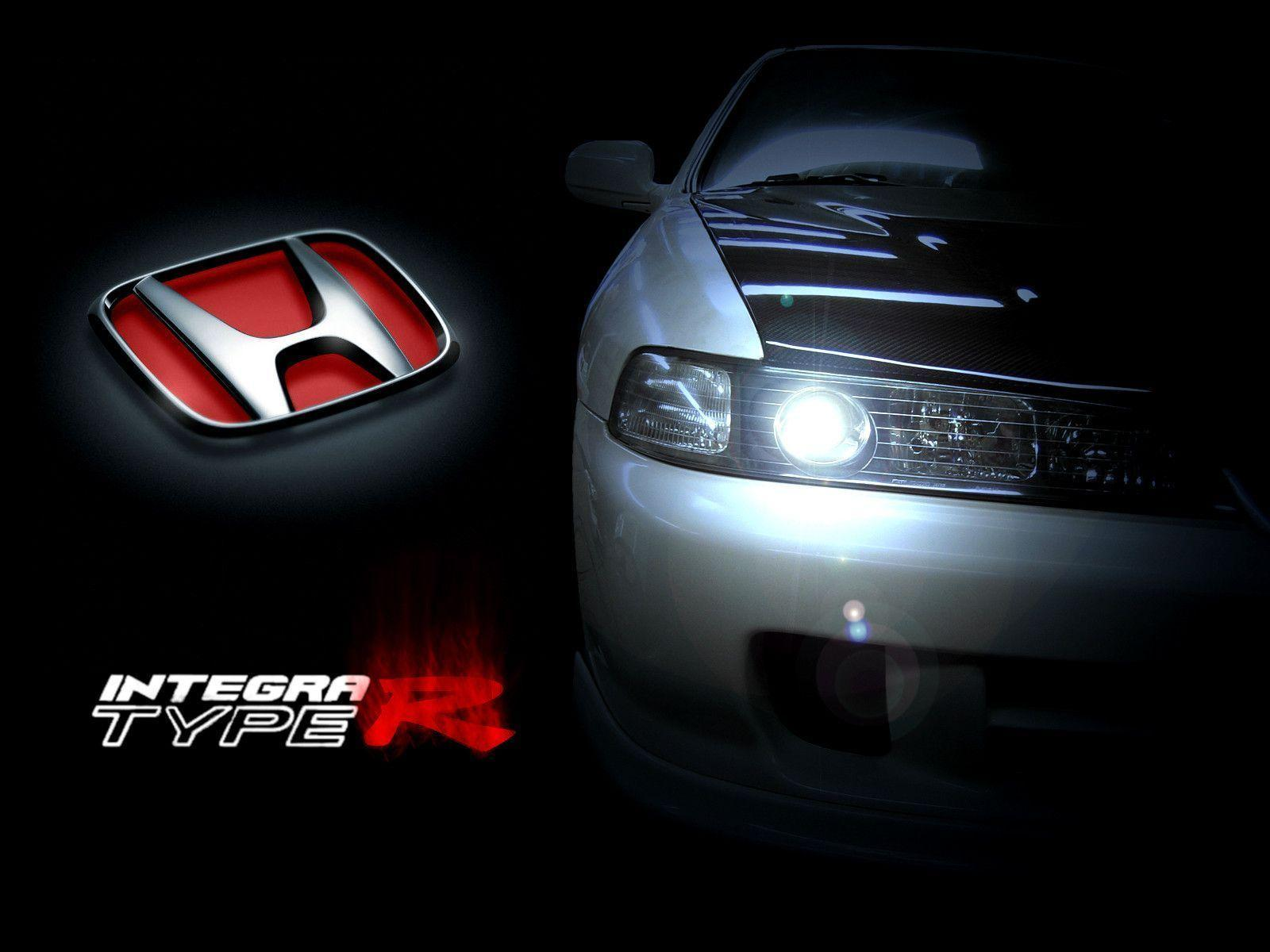 Honda Integra Type R Wallpapers Wallpaper Cave