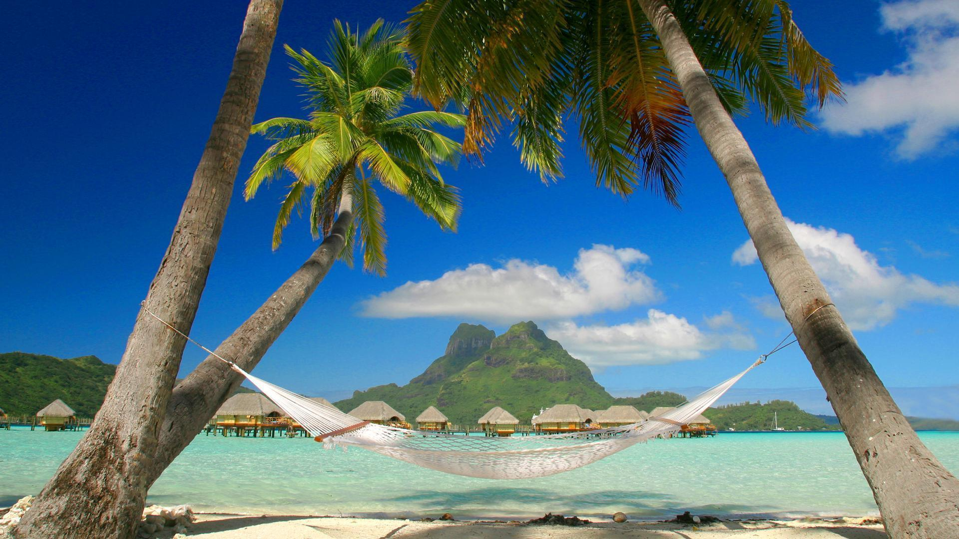 Tropical Beaches Wallpaper Desktop 19948 Hd Wallpapers in Beach n ...