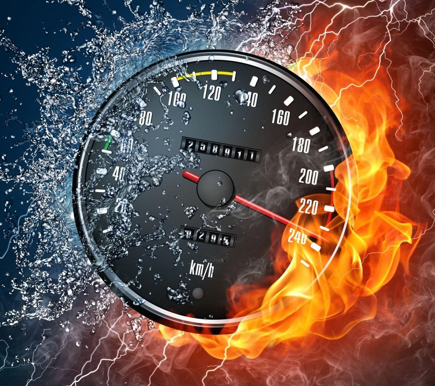 Speedometer Wallpapers For Mobile - Wallpaper Cave