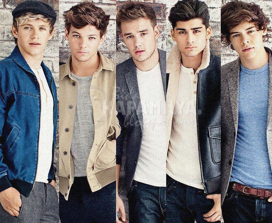One Direction Desktop Background | Desktop Backgrounds HQ