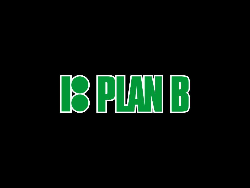 Plan B Wallpapers and Pictures