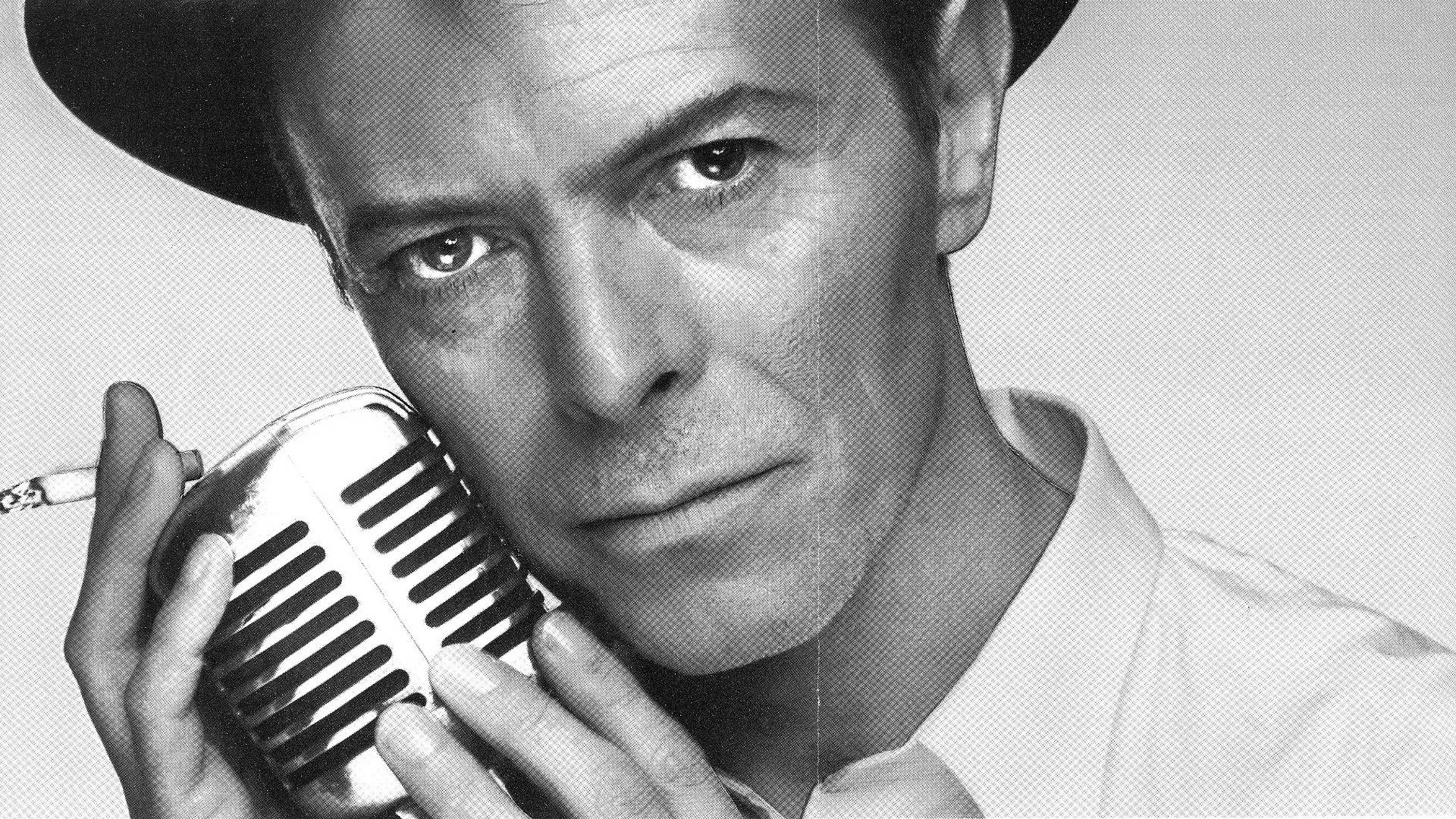 Download David Bowie Wallpapers 1920x1080