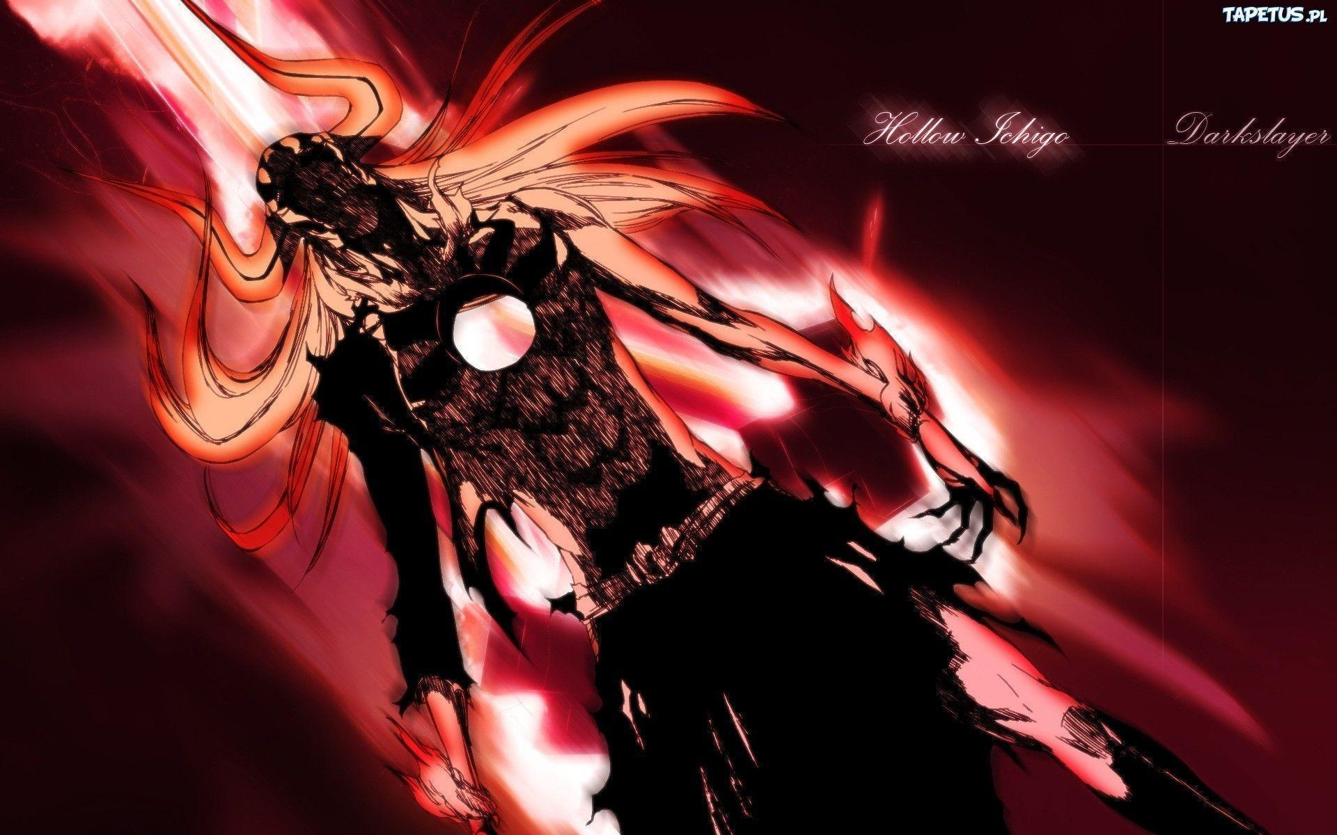 bleach ichigo hollow wallpaper - photo #2