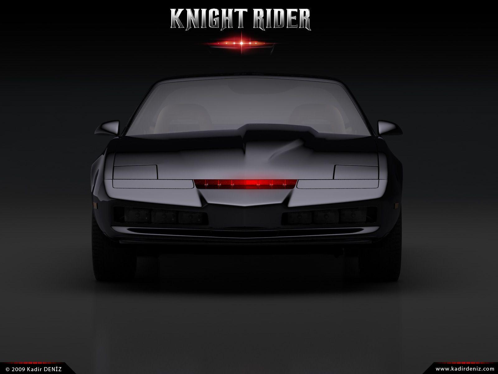 Image For > Knight Rider Wallpapers
