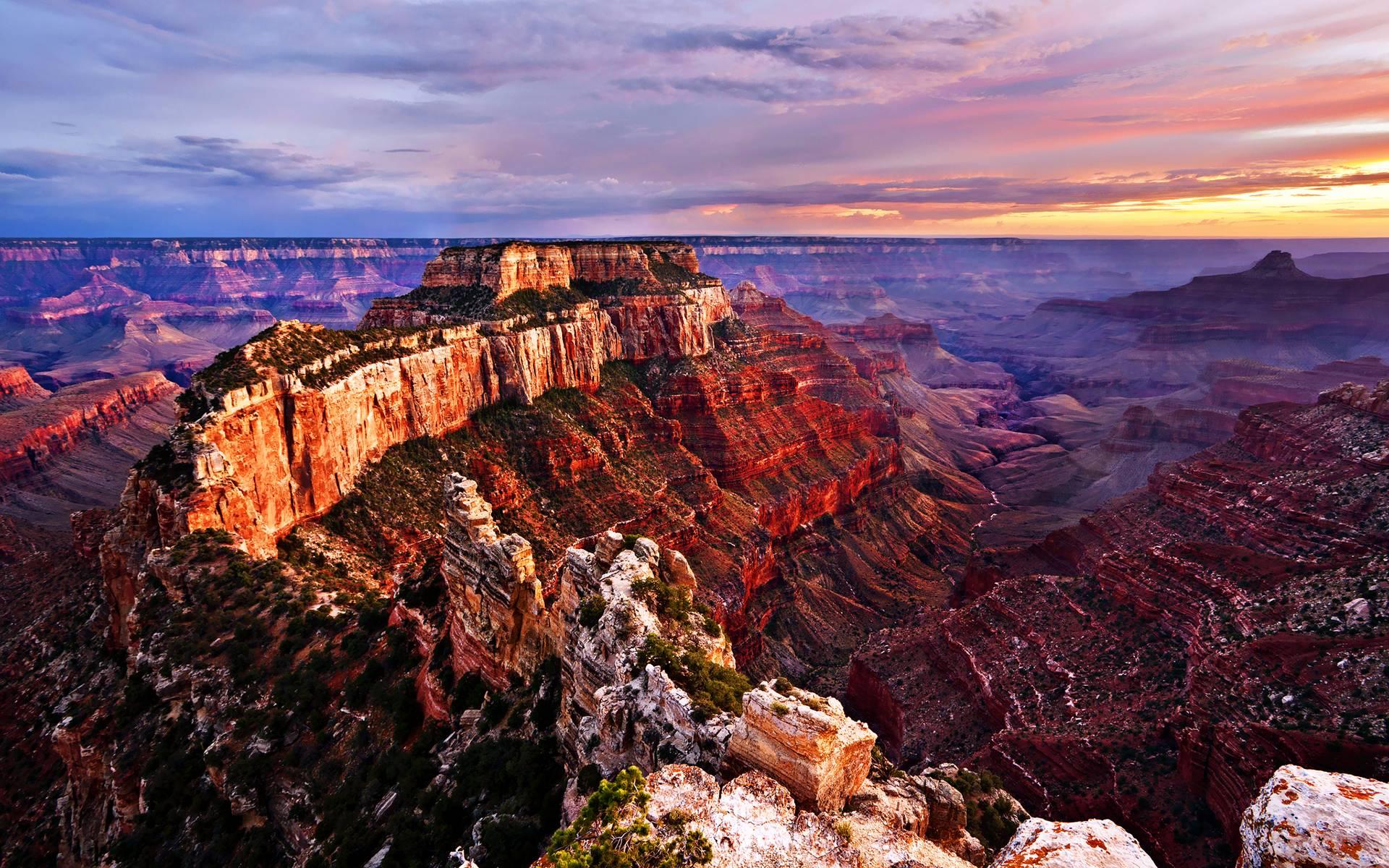 grand canyon 1920x1080 wallpaper - photo #2