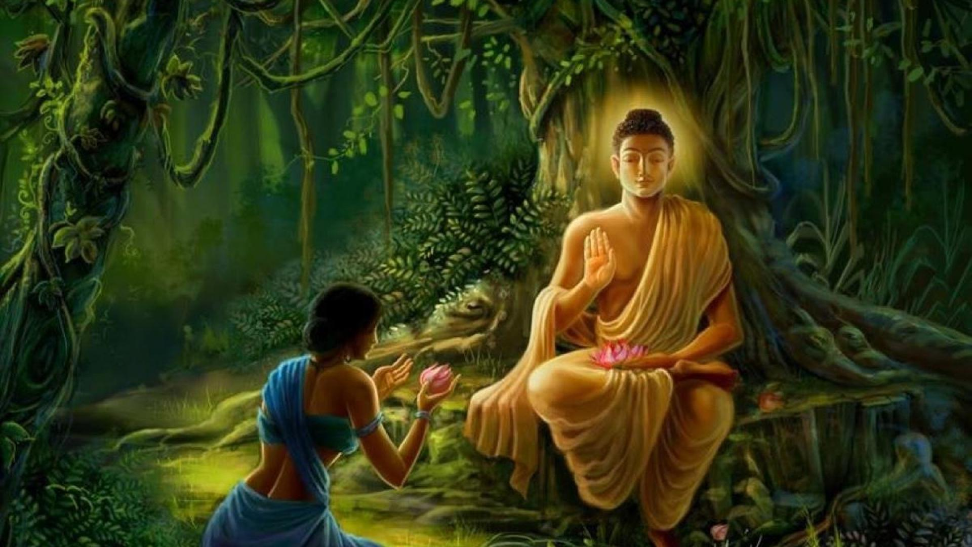 Buddha Wallpapers Wallpaper Cave
