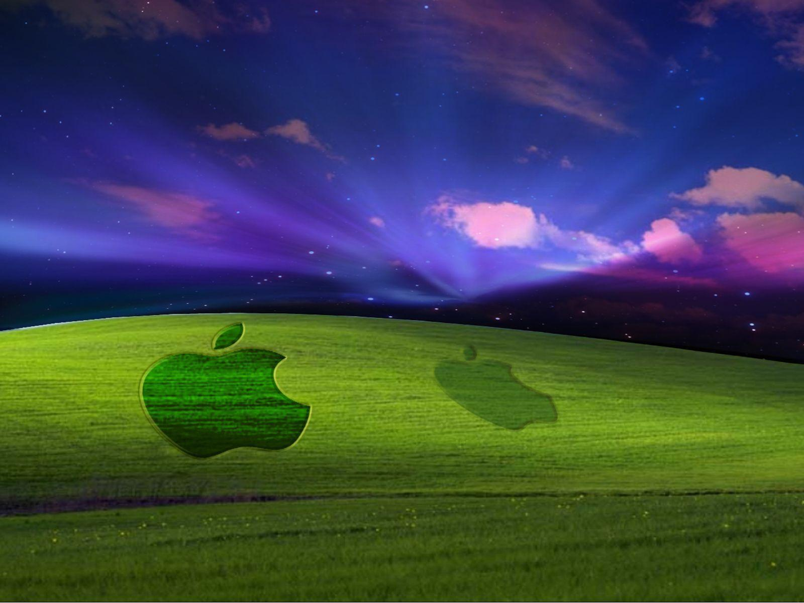 Image For > Windows Vs Mac Wallpapers