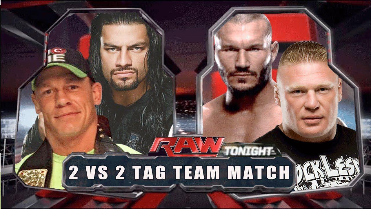 WWE Summerslam 2015 John Cena Vs Brock Lesnar Wallpapers ...