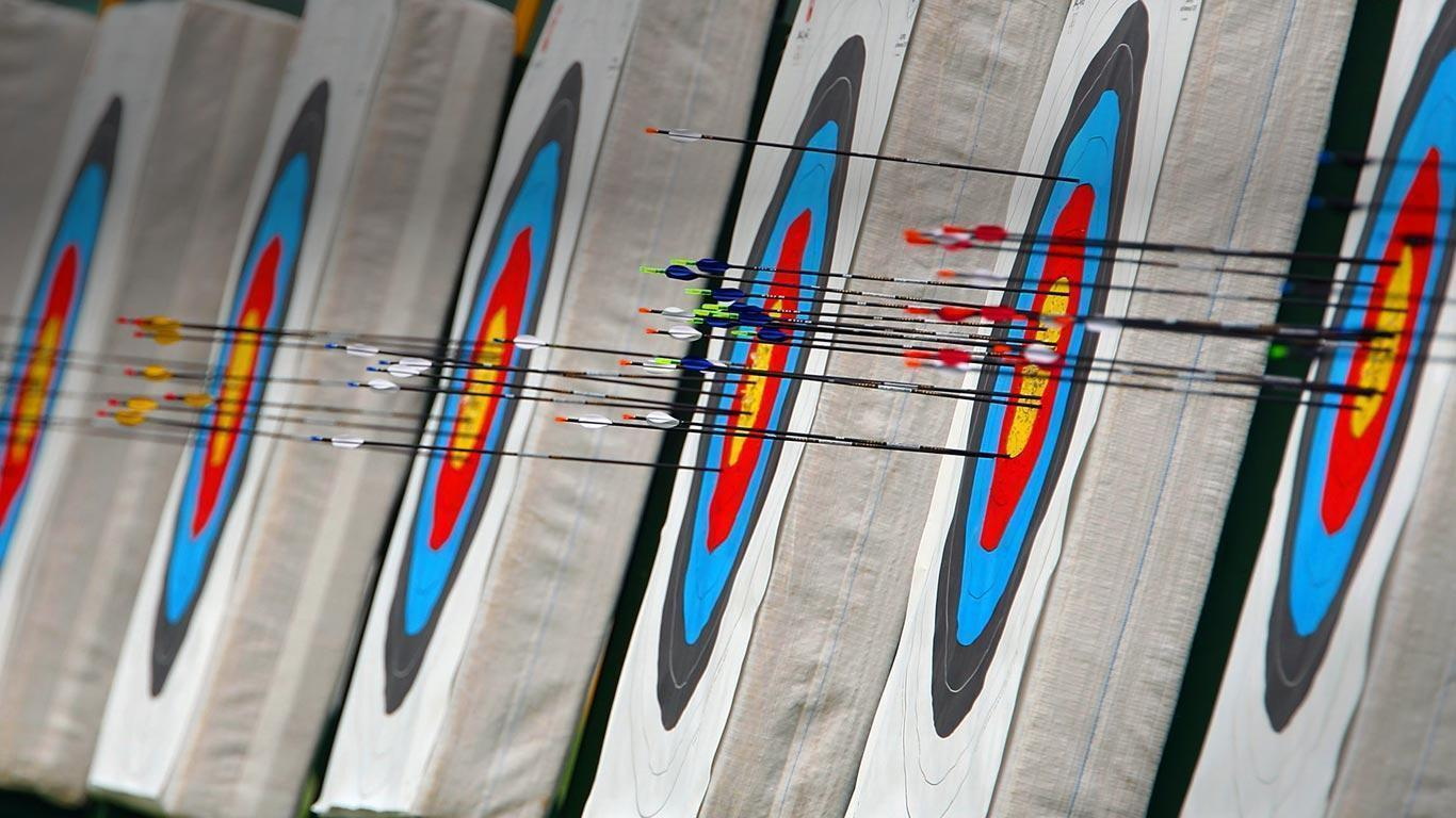 Bing Images - Archery