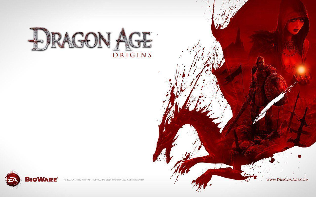 Dragon Age Origins Wallpapers 239 HD Wallpapers