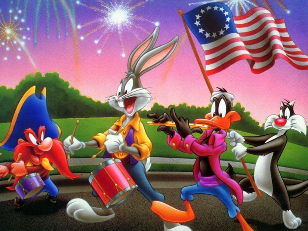 looney tunes desktop wallpapers - photo #18