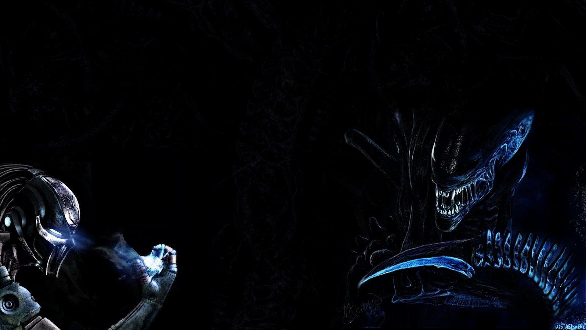18 Alien Vs Predator Wallpapers