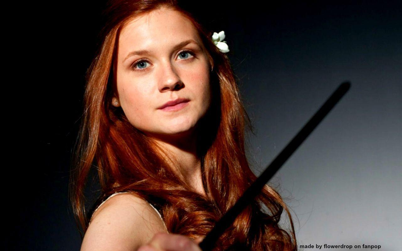 Bonnie Wright Wallpapers - Wallpaper Cave