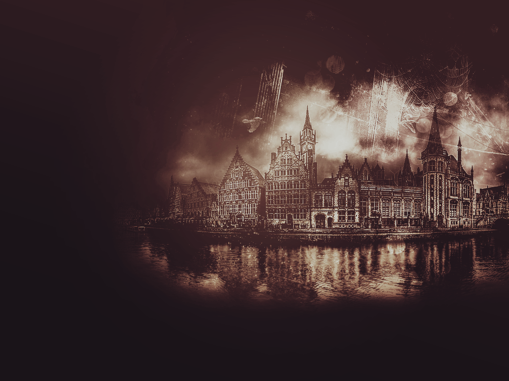 Dark City Wallpapers by mrsCritic