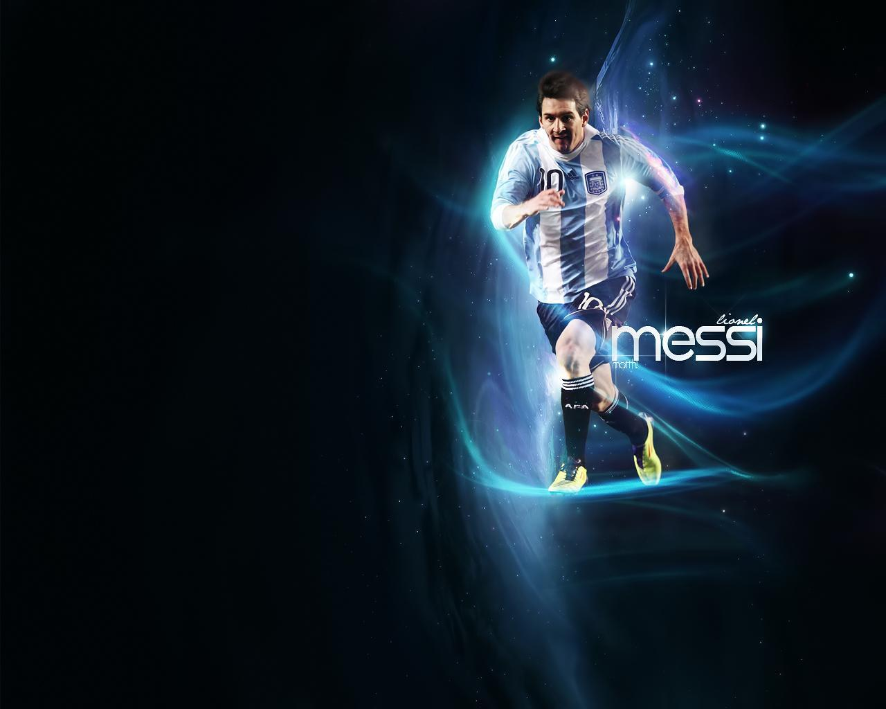 football wallpapers lionel messi wallpaper cave
