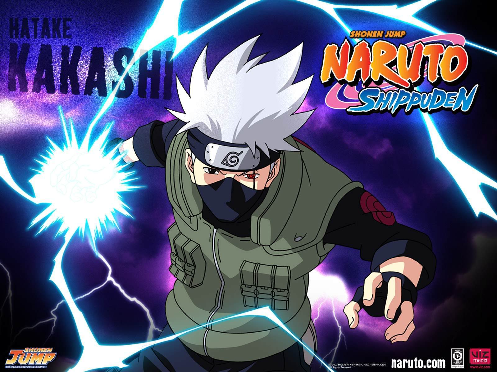 Free Naruto Shippuden Wallpapers - Wallpaper Cave