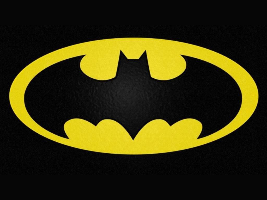 Dark Knight Logo Wallpapers - Wallpaper Cave
