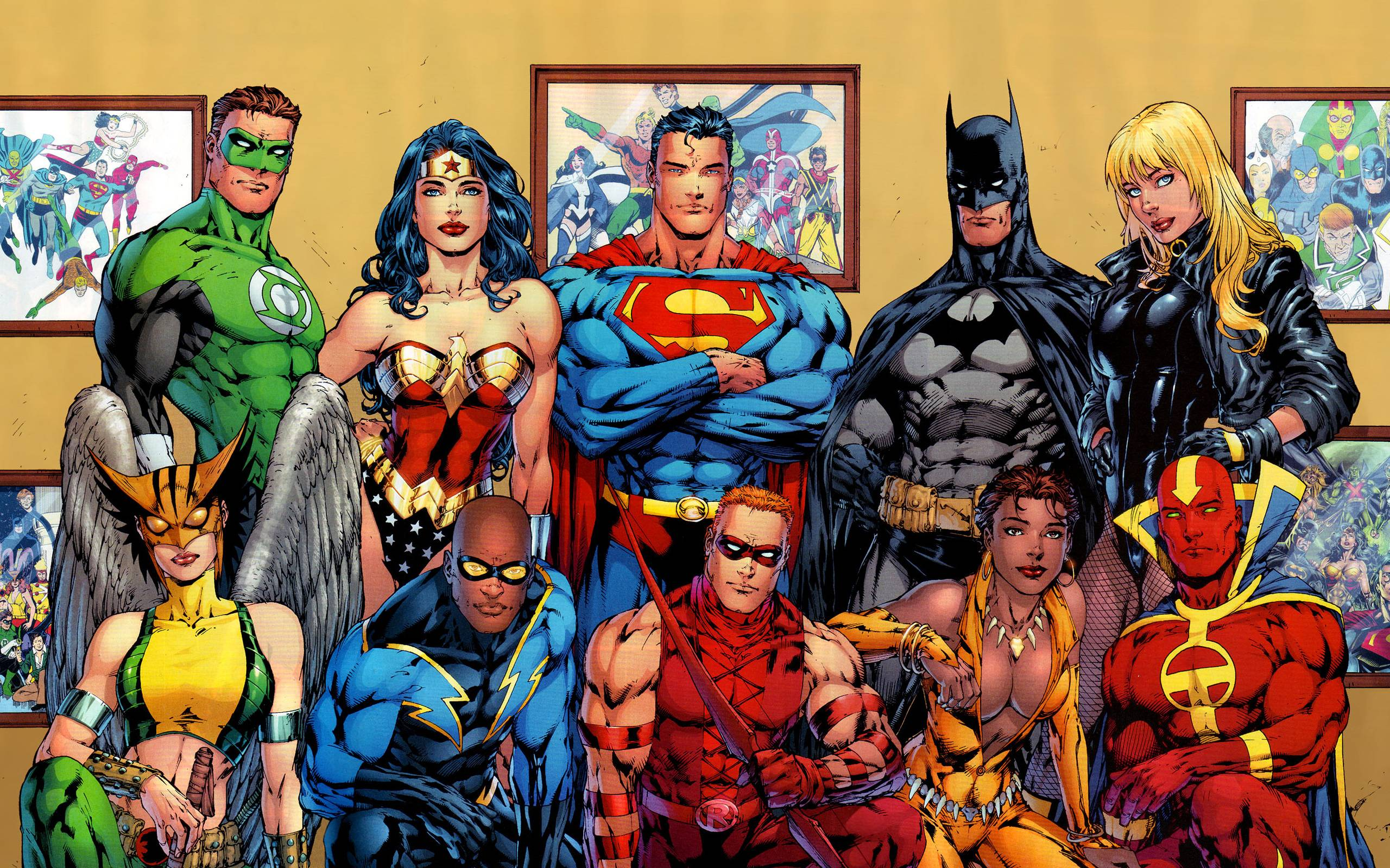 Justice League Wallpapers 19 264696 Image HD Wallpapers
