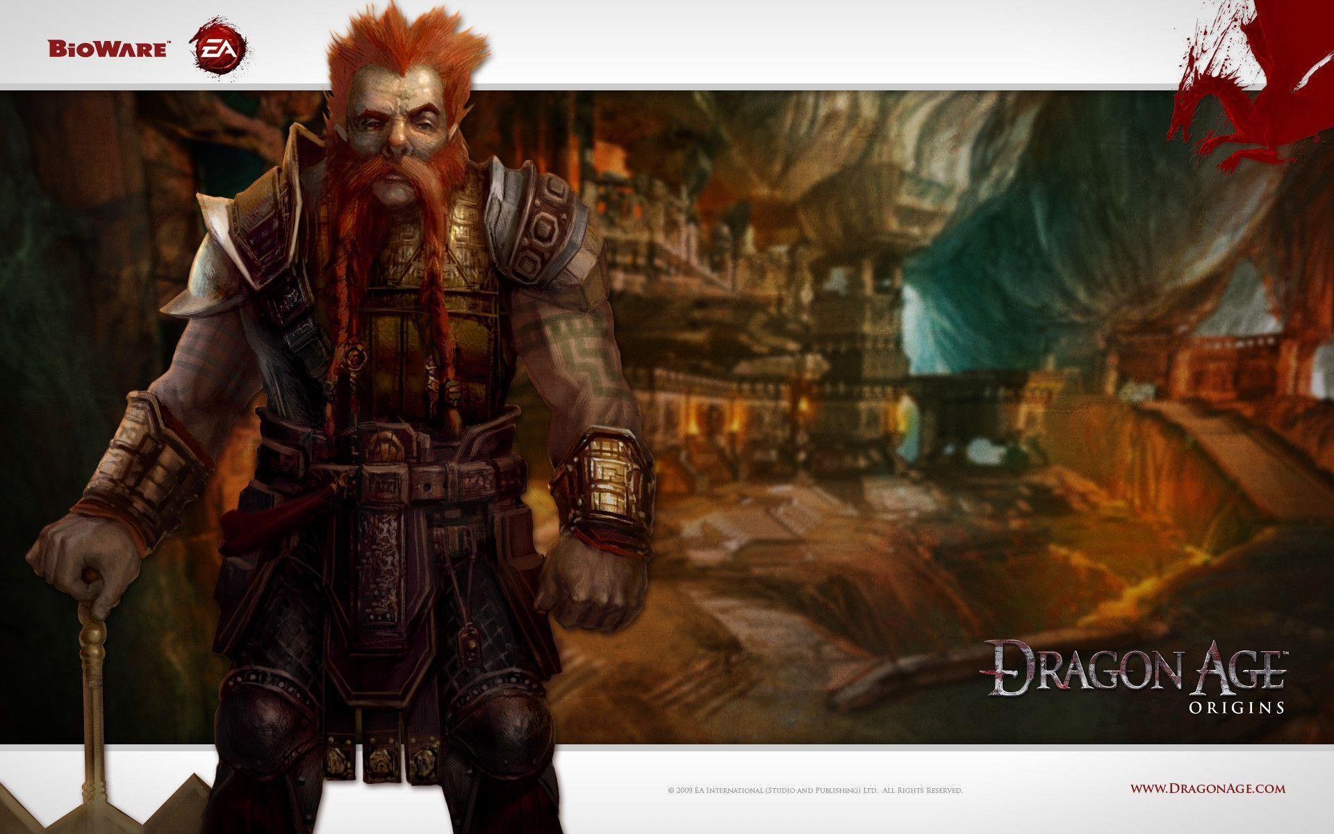 Dragon Age Origins Wallpapers: Dragon Age Origins Wallpapers HD
