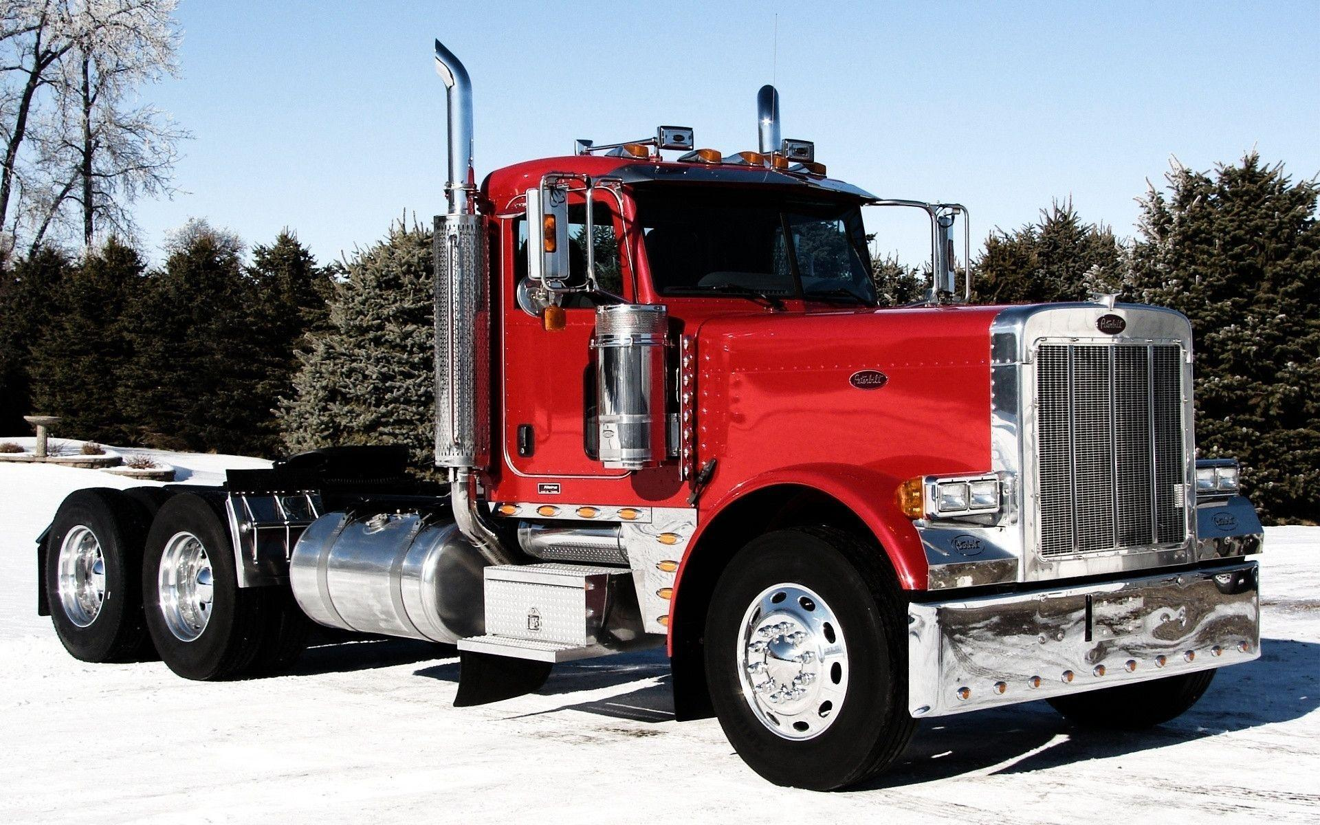 Peterbilt Computer Wallpapers, Desktop Backgrounds 1920x1200 Id ...