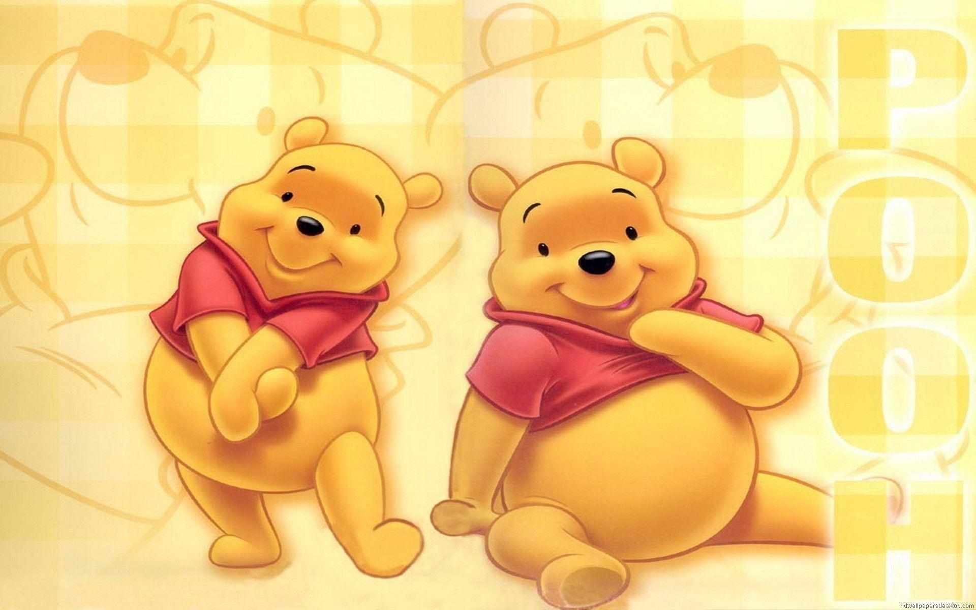 83 Winnie The Pooh Wallpapers | Winnie The Pooh Backgrounds