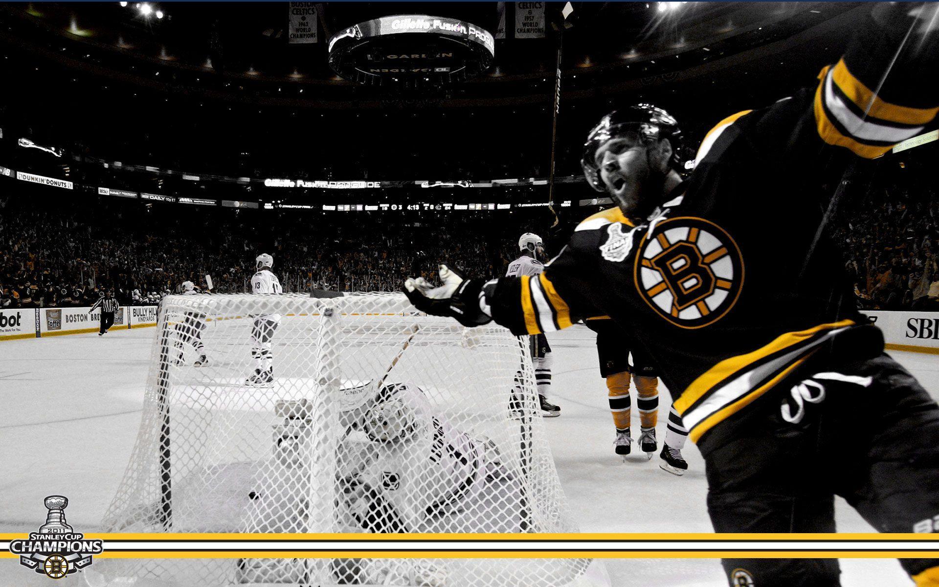 Boston Sports Wallpapers: Boston Bruins Wallpapers