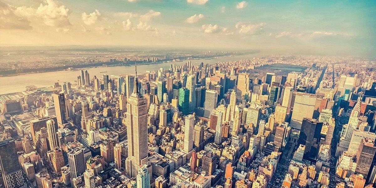 New York Twitter Backgrounds Wallpaper Cave