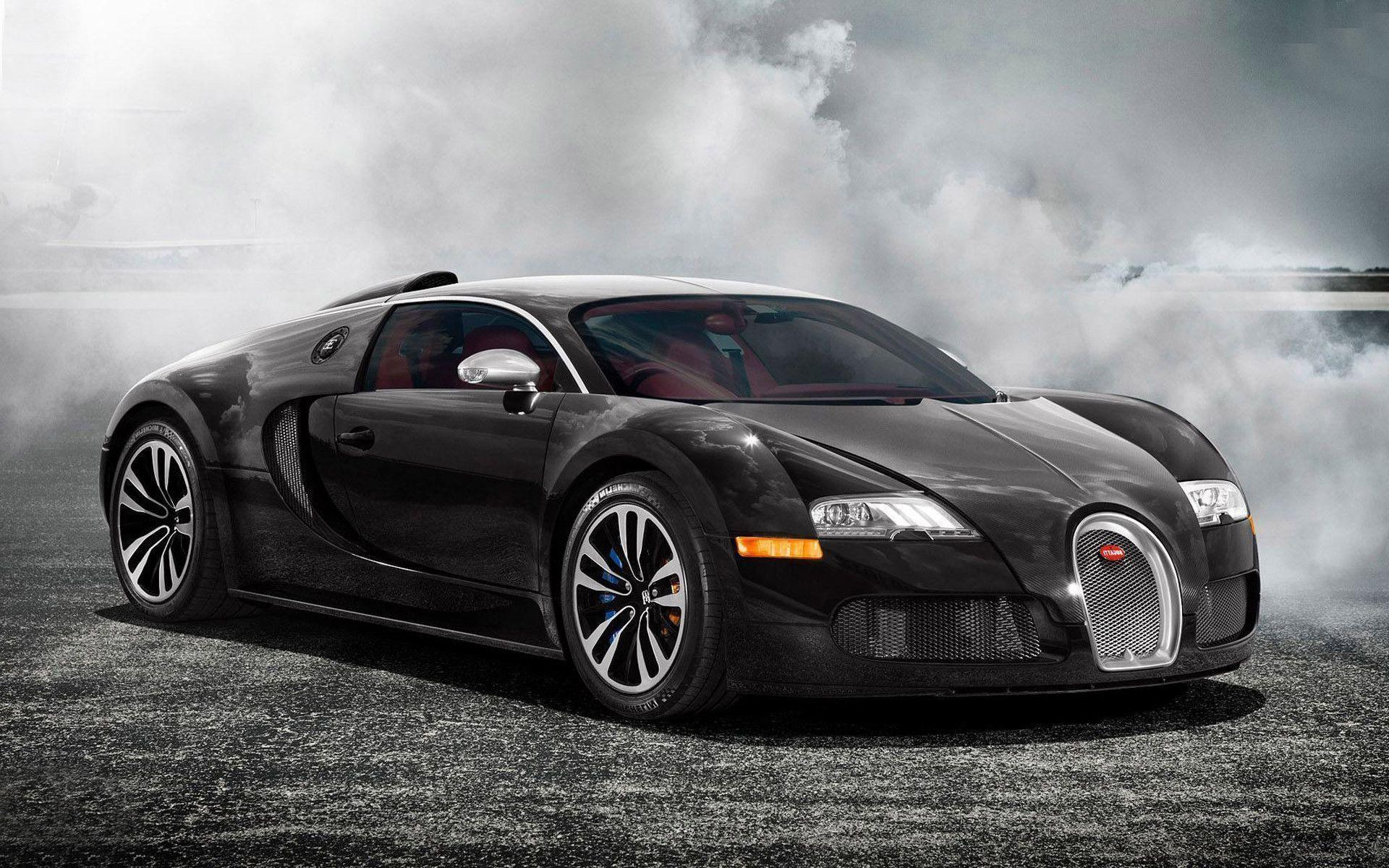 Black bugatti veyron wallpapers wallpaper cave - Bugatti veyron photos wallpapers ...