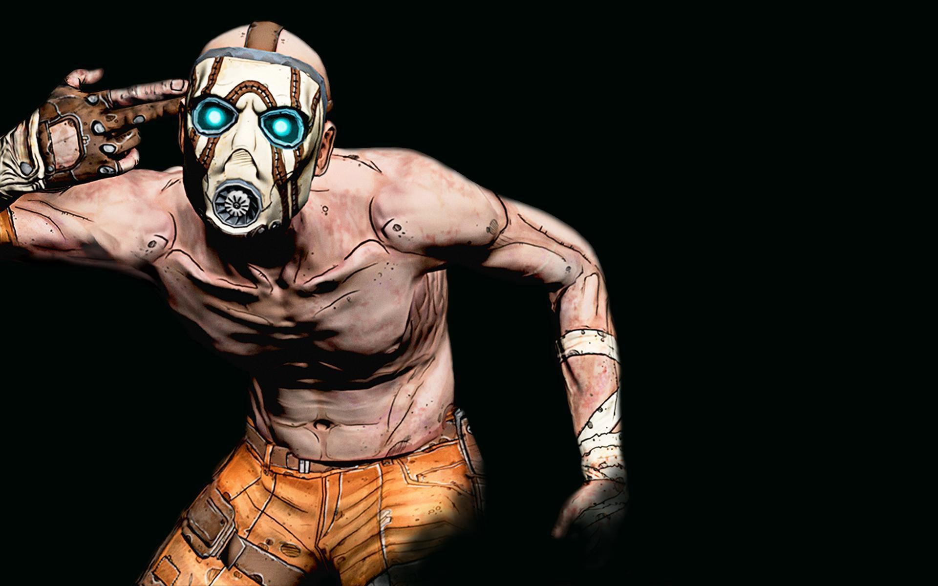 Borderlands Wallpapers Wallpaper Cave