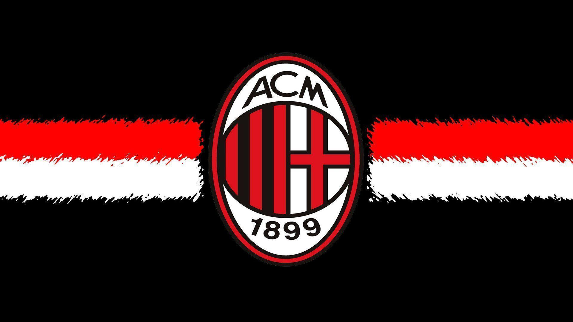 Logo Ac Milan Wallpapers 2015 Wallpaper Cave