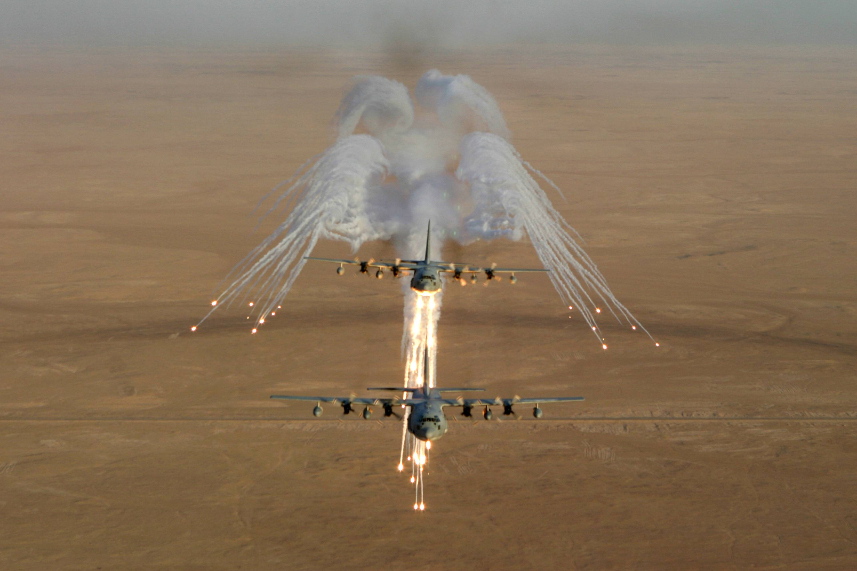 lockheed ac 130 wallpapers wallpaper cave