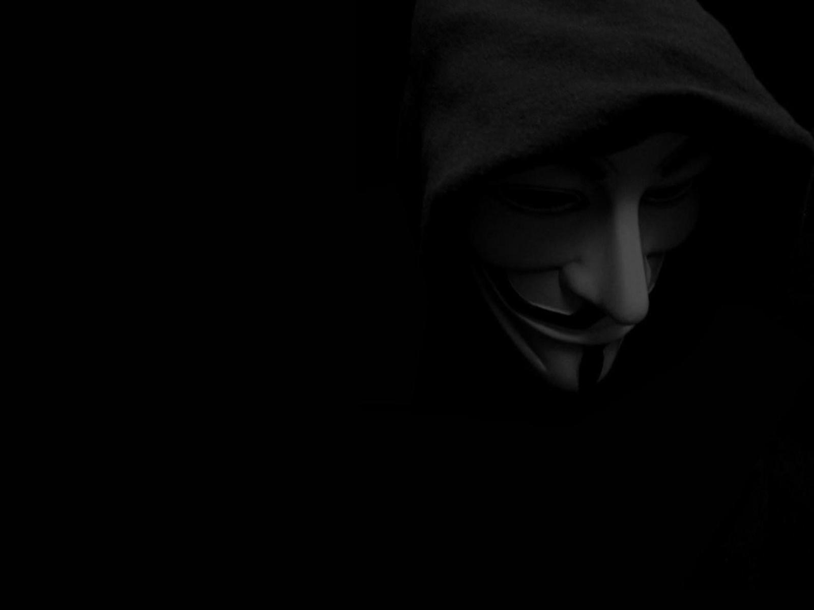 V For Vendetta Wallpapers Hd Wallpaper Cave