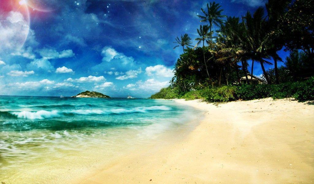 beach for wallpaper 3x6summer - photo #11