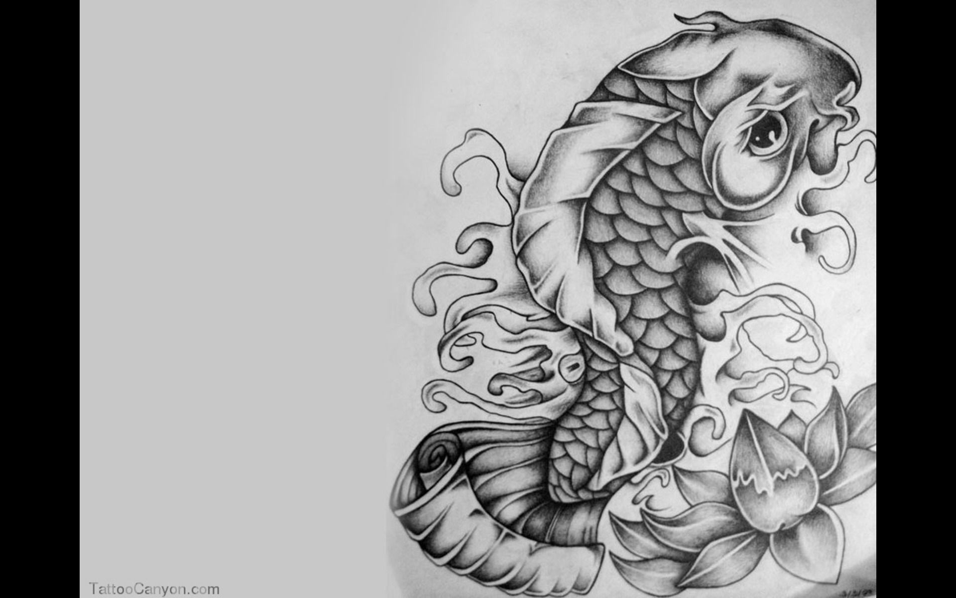 Tattoo Design Wallpapers - Wallpaper Cave