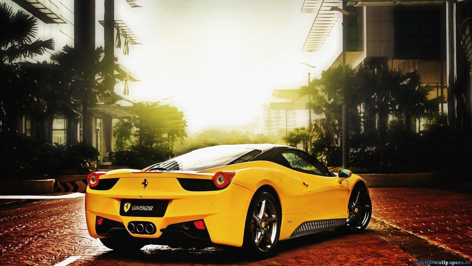 Ferrari Car Wallpapers Hd 1325 HD Wallpapers