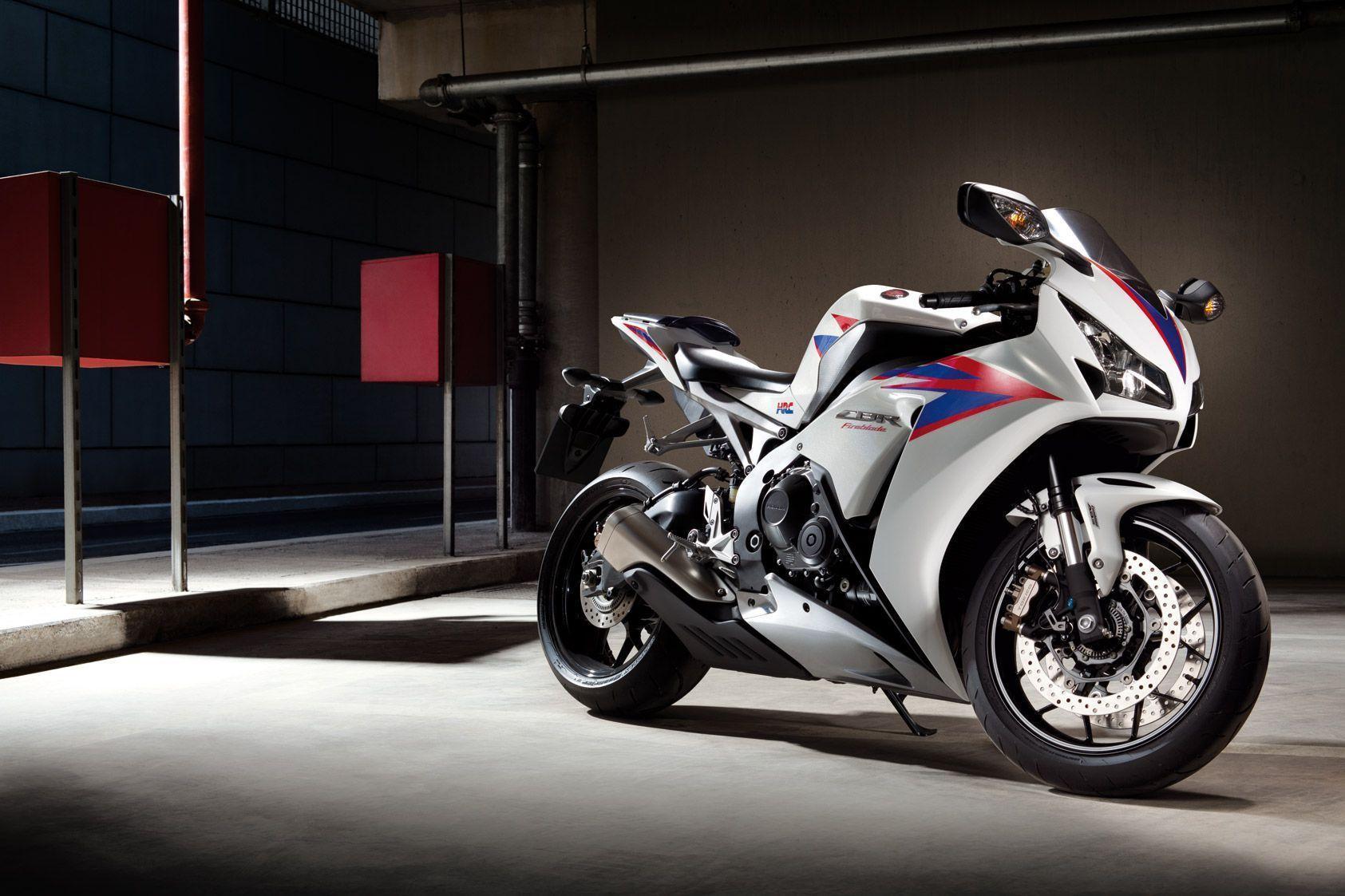Honda Cbr Motorcycle 4k Hd Desktop Wallpaper For 4k Ultra: Honda CBR1000RR Wallpapers