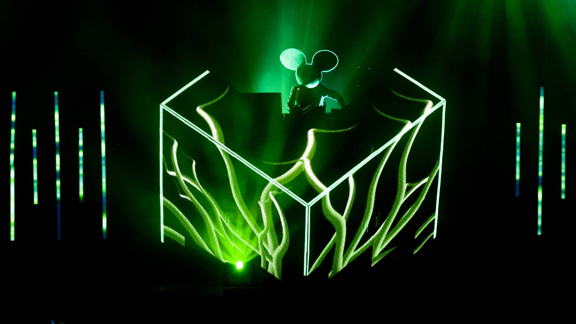 Deadmau5 Wallpapers HD - Wallpaper Cave