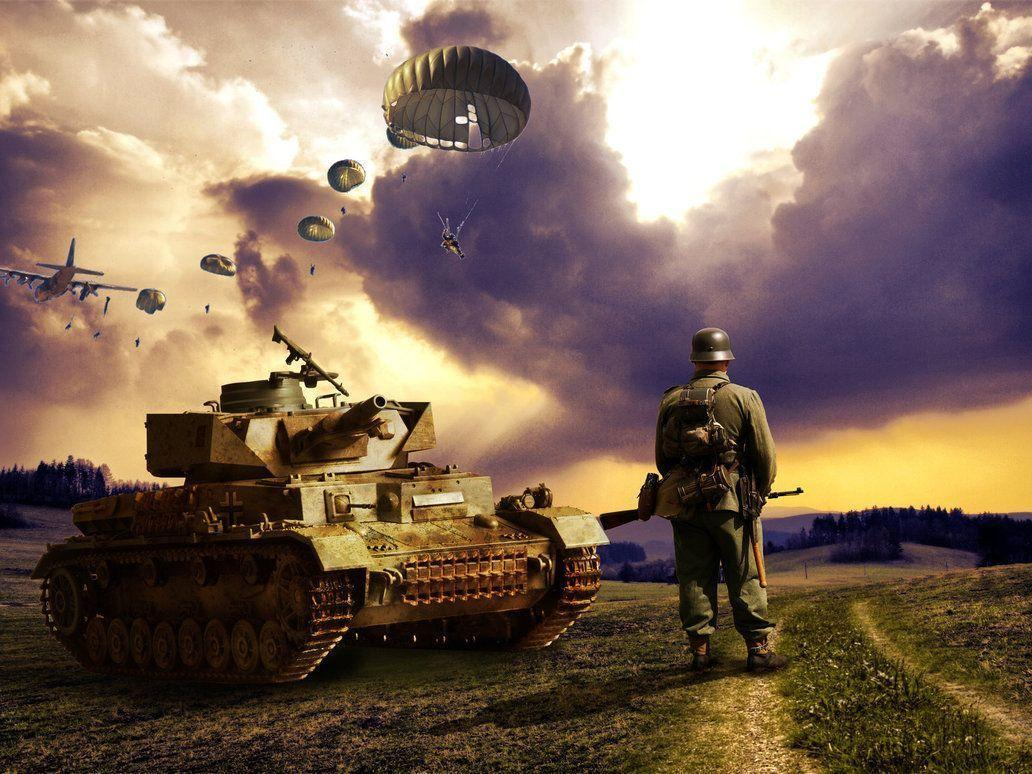 Ww2 German Tank Wallpapers HD Wallpapers Pictures