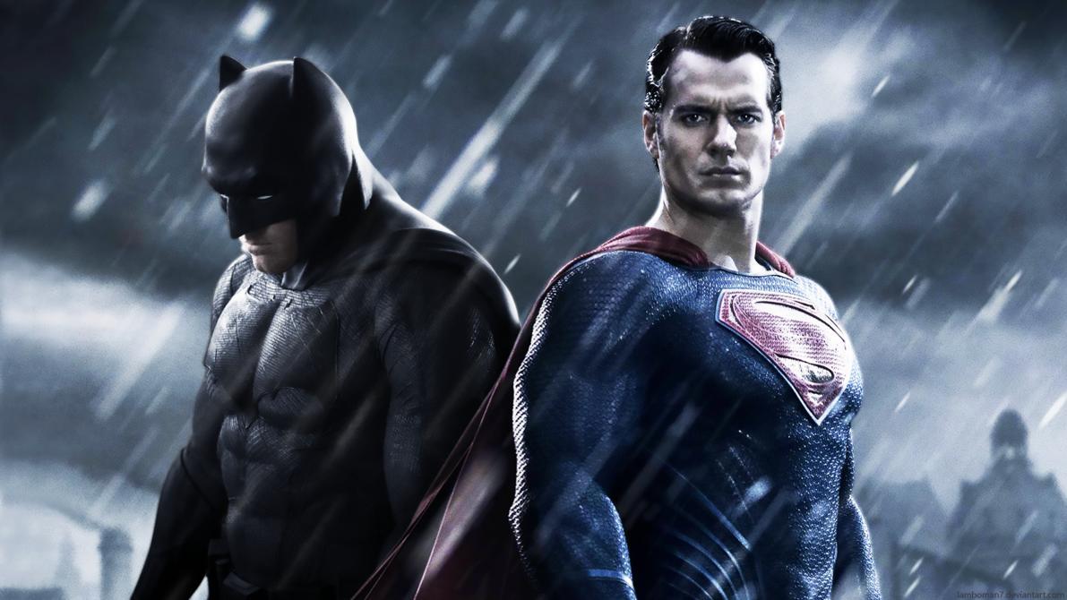 Batman Vs Superman Wallpapers - Wallpaper Cave