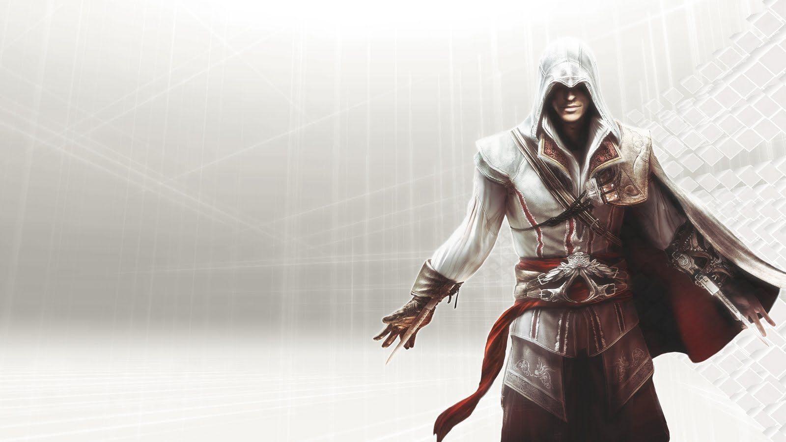 Assassins Creed Wallpaper 1080p: Assassin's Creed 2 Wallpapers