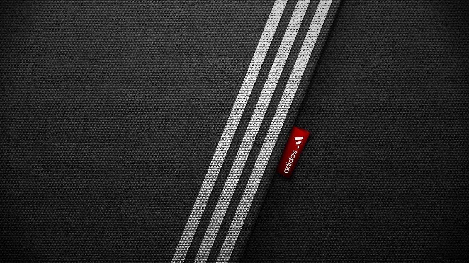 adidas logo hd wallpaper