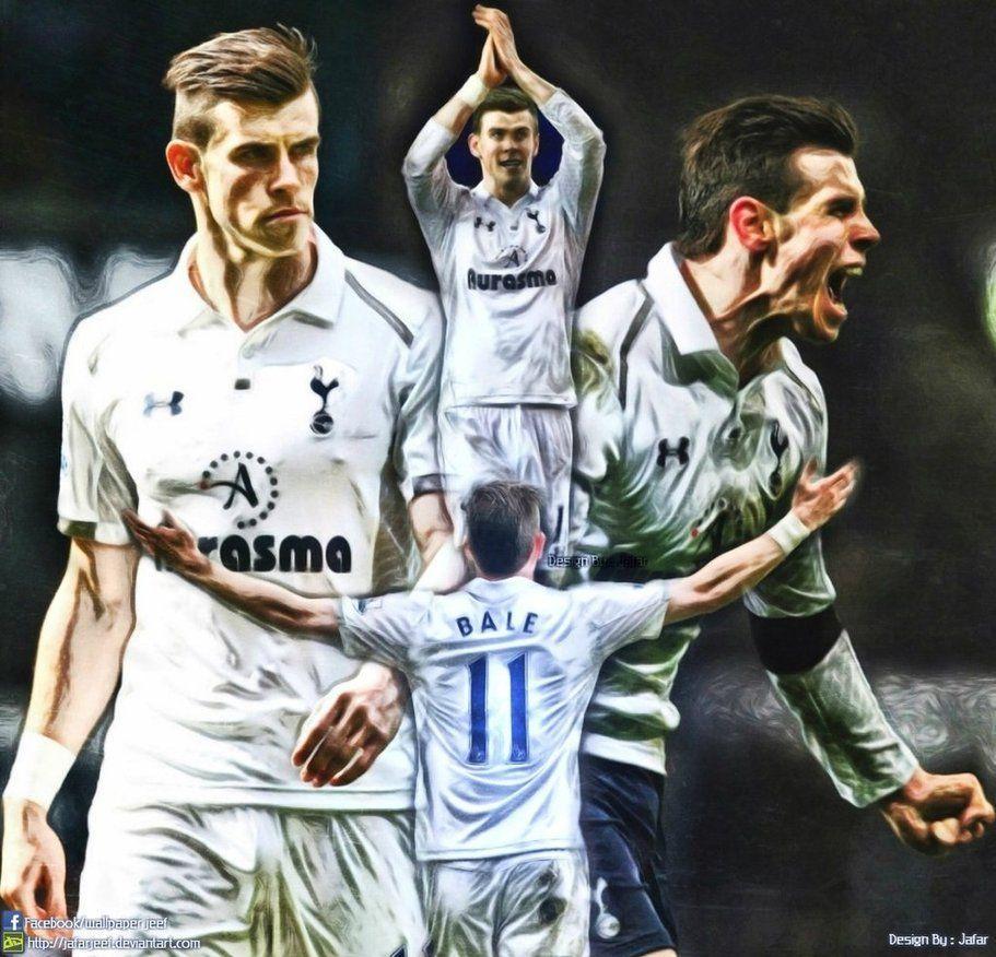 Gareth Bale Wallpaper by jafarjeef on DeviantArt
